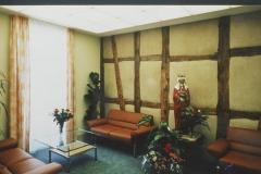 """""""Elisabethhaus - Foyer"""""""