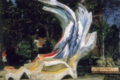 """""""Ali della Pace Parco della Pace Ravenna - IT"""""""